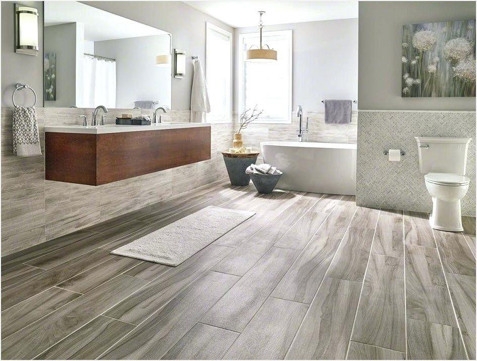 Bathroom Flooring 2020 (Tips & 20 Fabulous Ideas) The