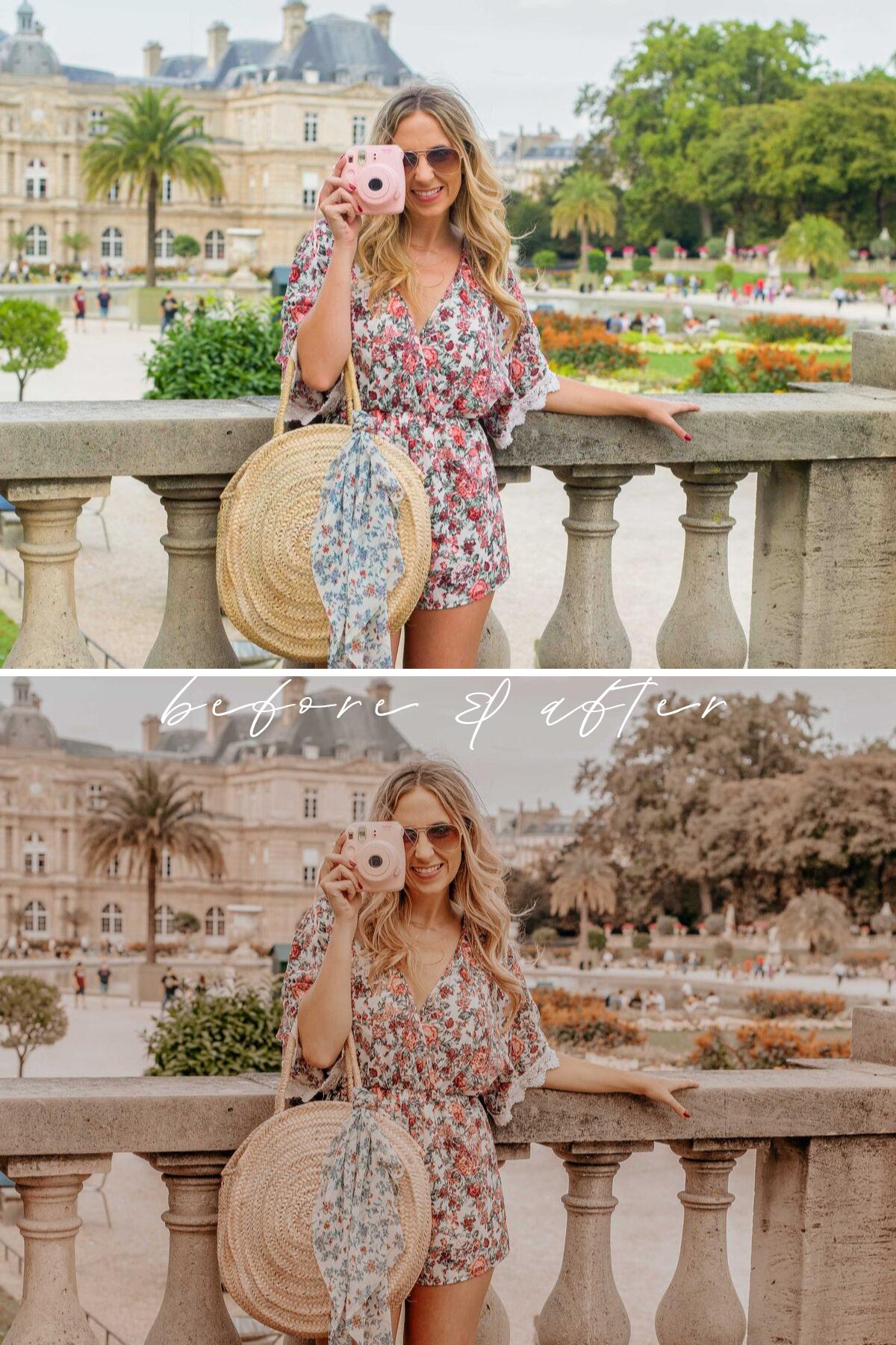 5 WARM Amber MOBILE Lightroom Presets, Best Travel Blogger Instagram Influencer, Lifestyle Fashion D  #Amber #BLOGGER #Fashion #Influencer #Instagram #Lifestyle #Lightroom #Mobile #Presets #Travel #Warm