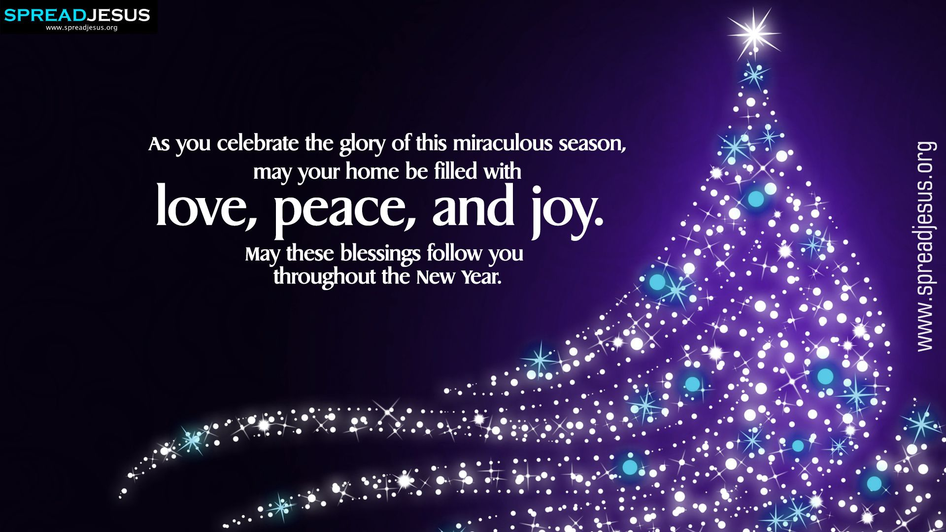 Happy Christmas Hd Wallpapers Free Download-Happy New Year