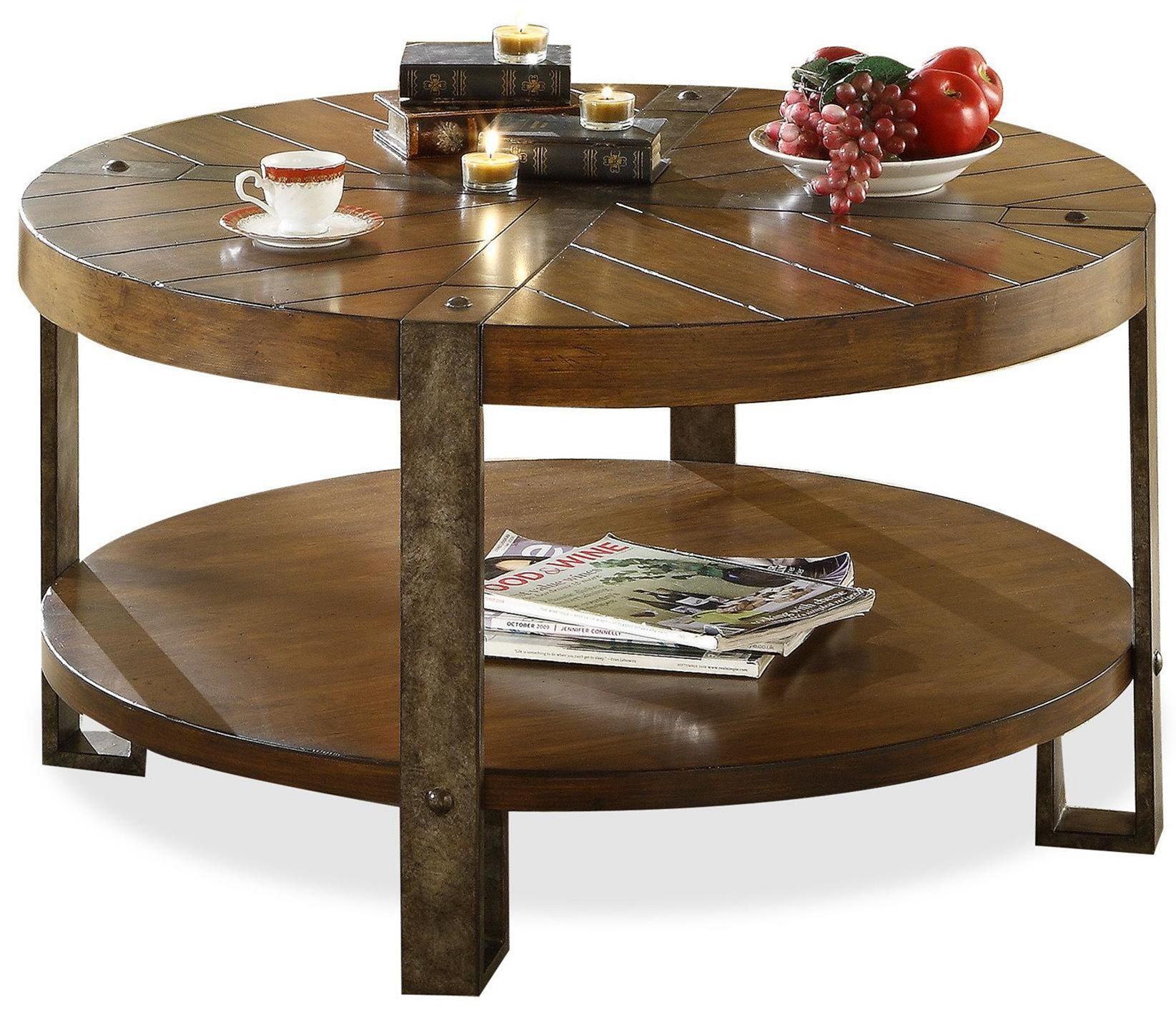 25 Best Amazing Diy Coffee Table Ideas For Your Space Cozy Reclaimed Coffee Table Round Wood Coffee Table Coffee Table Furniture [ 1423 x 1645 Pixel ]