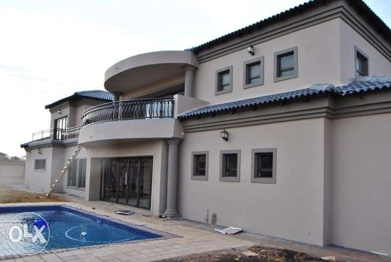 Exterior House Paint Pictures In South Africa Beach