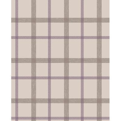 "Graham & Brown 33' x 20"" Geometric Wallpaper Color:"