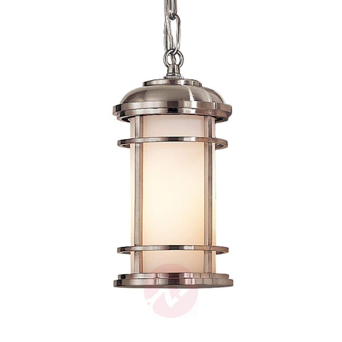 Lampa Wisząca Lighthouse Zewnętrzna Lampy Wiszące