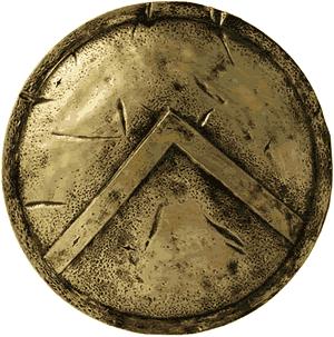 Ancient Sparta Spartan Shield Tatuagem De Gladiador Espartano Designs De Tatuagem