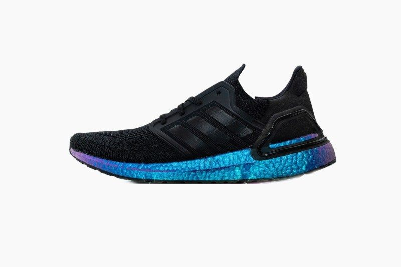 adidas UltraBOOST 20 in 2020 | Adidas, Trail running shoes
