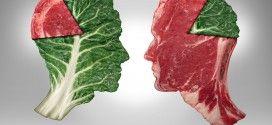 Listado de nutrientes para vegetarianos y veganos