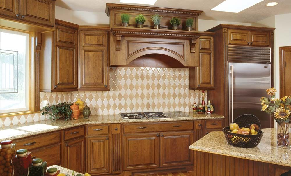 Colonial Heritage Kitchen Huntwood Kitchen Ideas