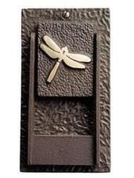 Dragonfly Doorbell Mission Door Bells and Door Knockers Accessories  sc 1 st  Pinterest & Dragonfly Doorbell Mission Door Bells and Door Knockers ...