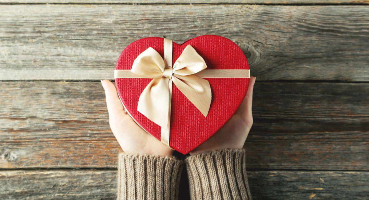 10 formas de hacer que un regalo sea completamente único