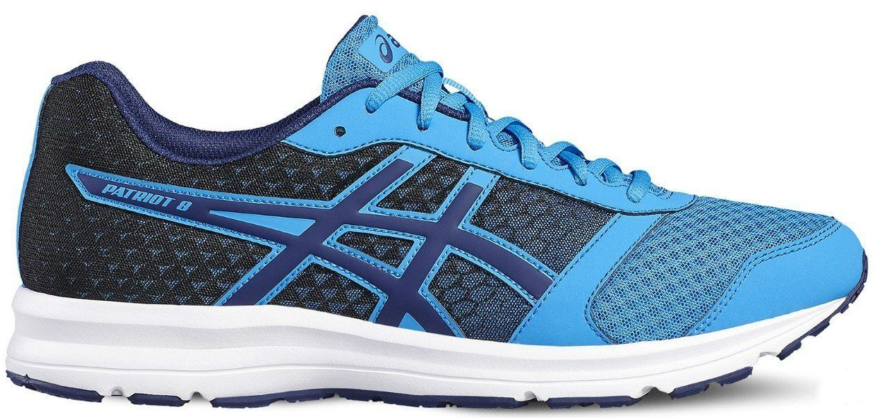Gel-Nimbus 20, Running Homme, Bleu (Island Blue/White/Black 4101), 44 EUAsics