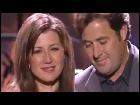 december 10 amy grant vince gill grown up christmas list youtube - Amy Grant Grown Up Christmas List