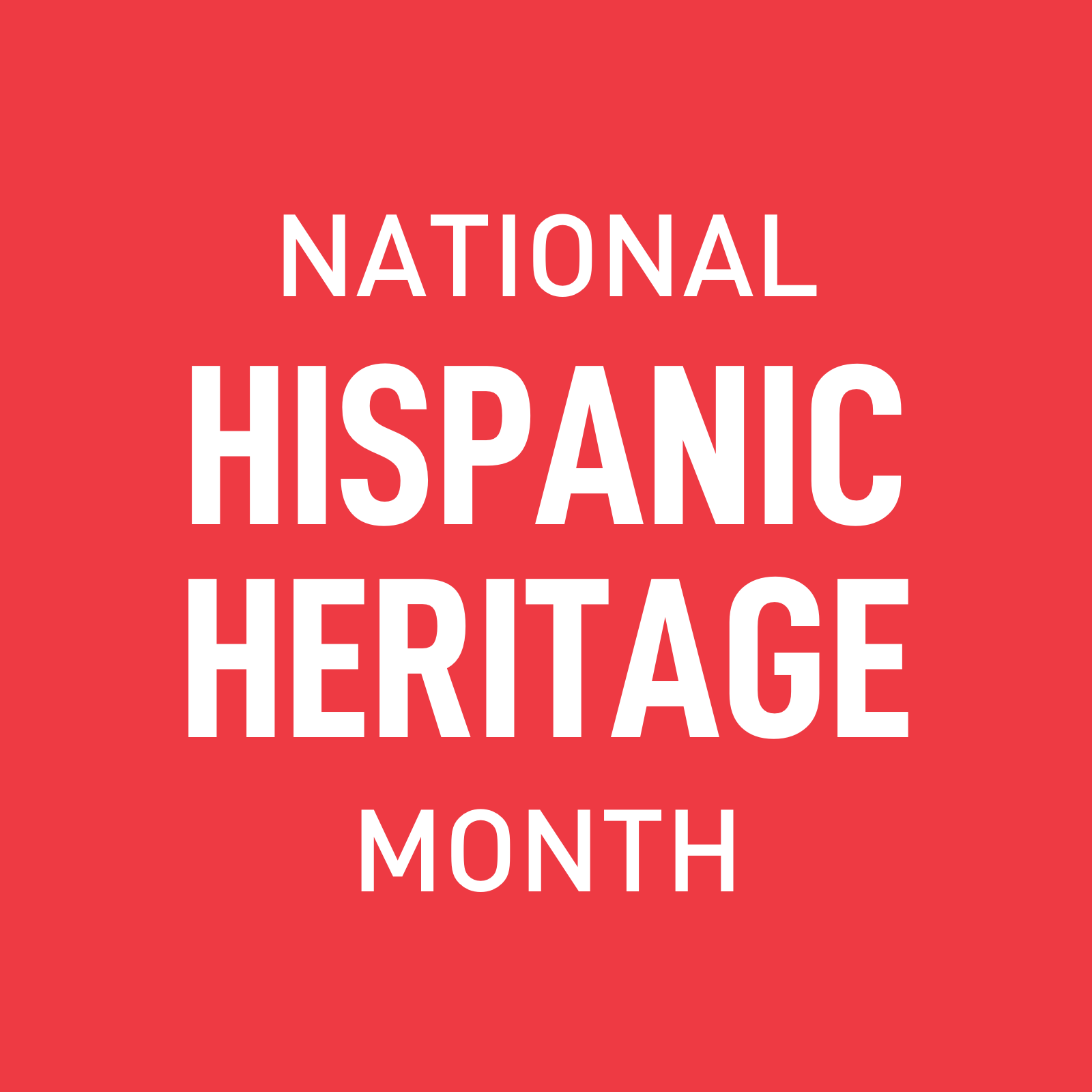 National Hispanic Heritage Month Recipes
