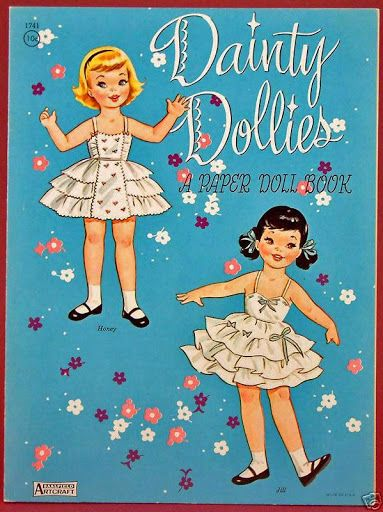 dAINTY dOLLIES 2 - Bobe Green - Picasa Web Albums
