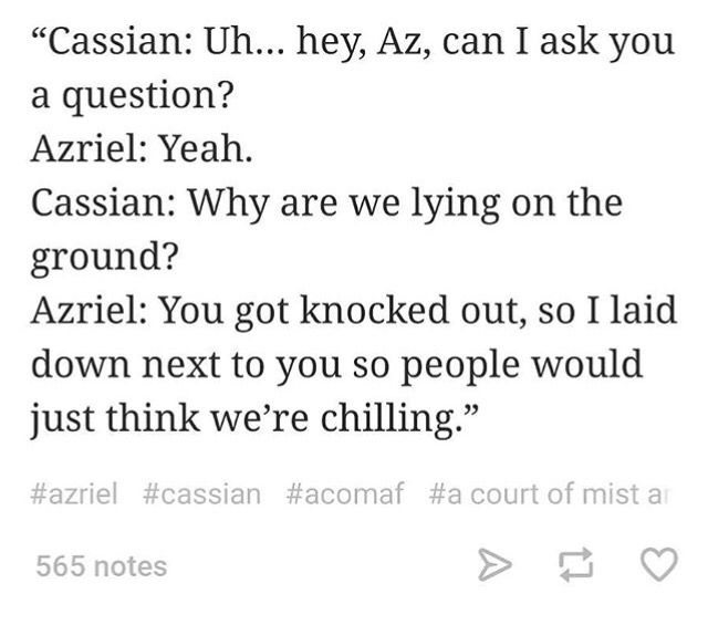 My Little Baby Bat Azierel You Are So Precious Not Letting Cassian