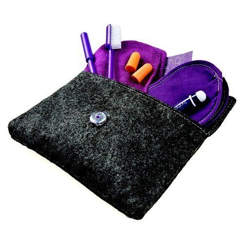 NEW Virgin Atlantic Premium Amenity Kit Bag