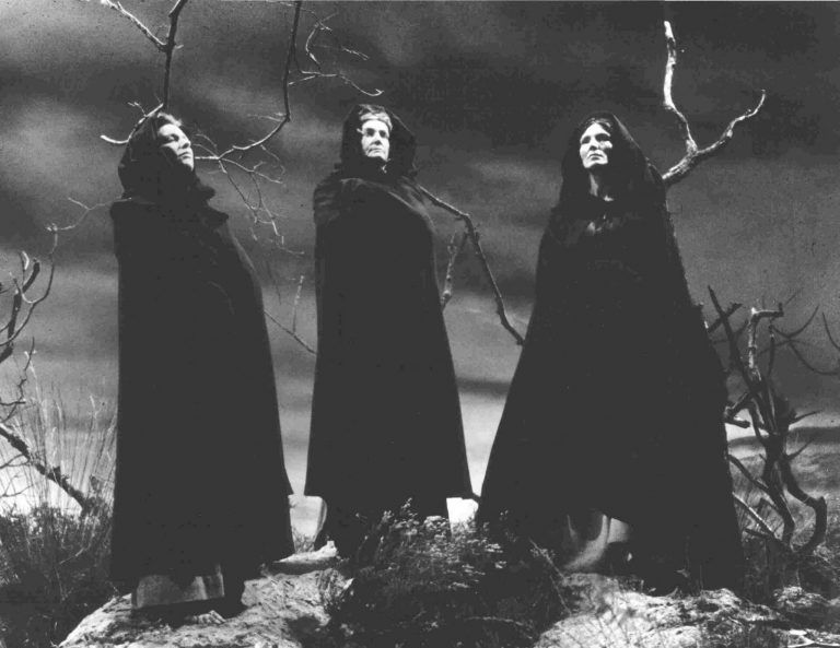 Brujas Reales De La Historia Brujas Reales Las Brujas De Macbeth Aquelarre