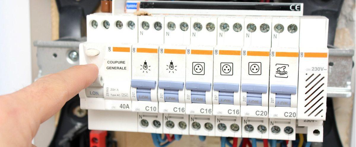Conformité de votre installation électrique Bricolage - cable electrique exterieur norme