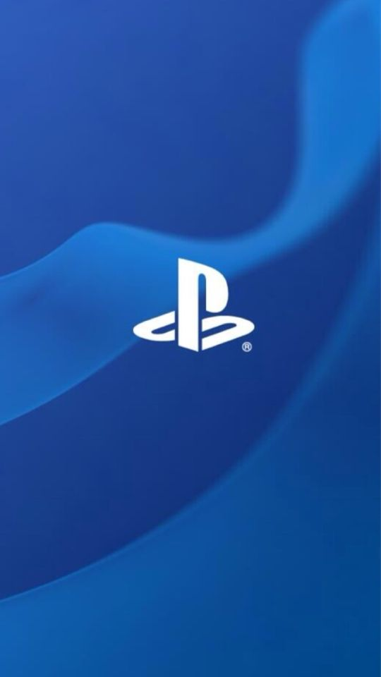 PlayStation logo from your PlayStation app Jogos, Games
