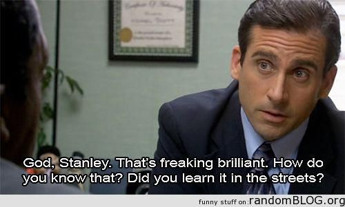 The Office Quotes The Office Quotes Nbc Season 2 Performance Review Quote 232 Office Jokes Office Quotes The Office Seasons