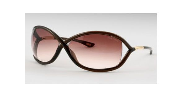 0b897f9aec8b8 Tom Ford for woman ft0009 (WHITNEY) - 692 (Color)