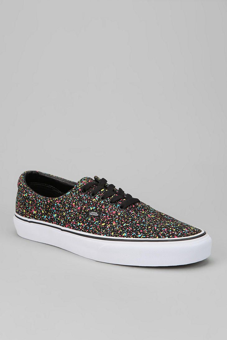 Vans Splatter Authentic Sneaker