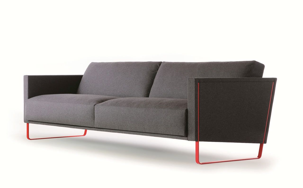 Afrika A Seating Collection Inspired By A Tailored Suit Sofa Design Furniture Design Inspiration Furniture