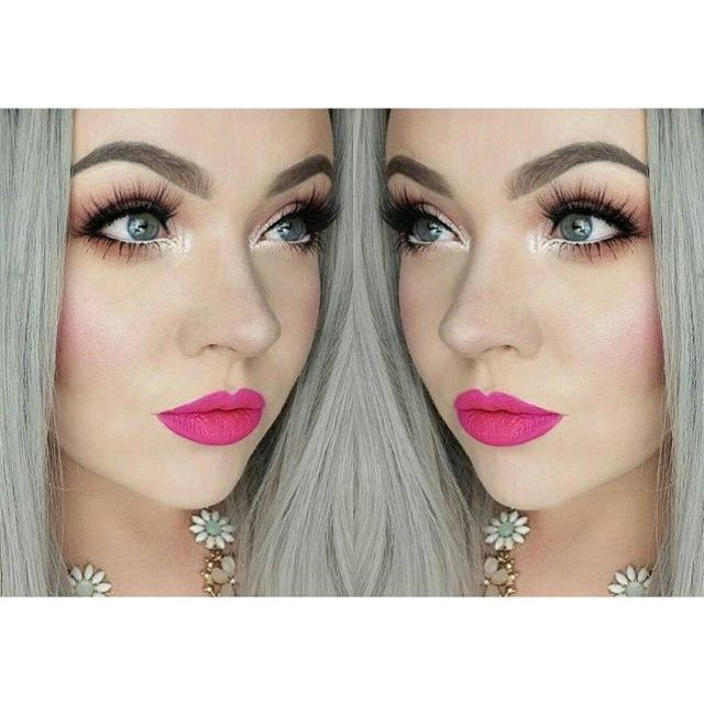 Pin By On Pinterest Blondes And Makeup