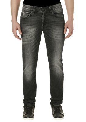 BUFFALO DAVID BITTON  Ash-X Icon Jeans