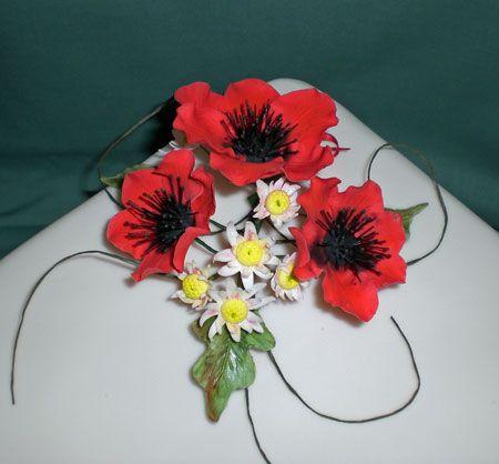 sugarcraft arrangement