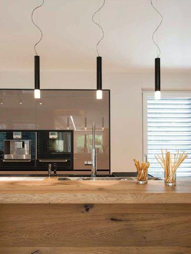 Risultati immagini per lampade a sospensione per cucina | my ...