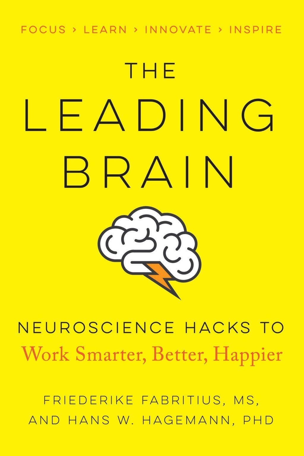 The Leading Brain (eBook) Neuroscience, Good books