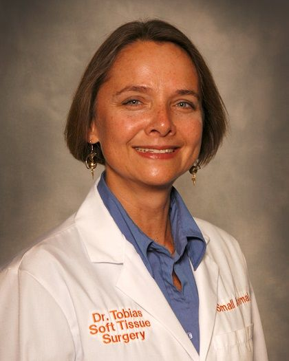 Dr. Karen Tobias, soft tissue surgeon at the Unviersity of Tennessee Veterinary Medical Center wrote a brochure about portosystemic shunts