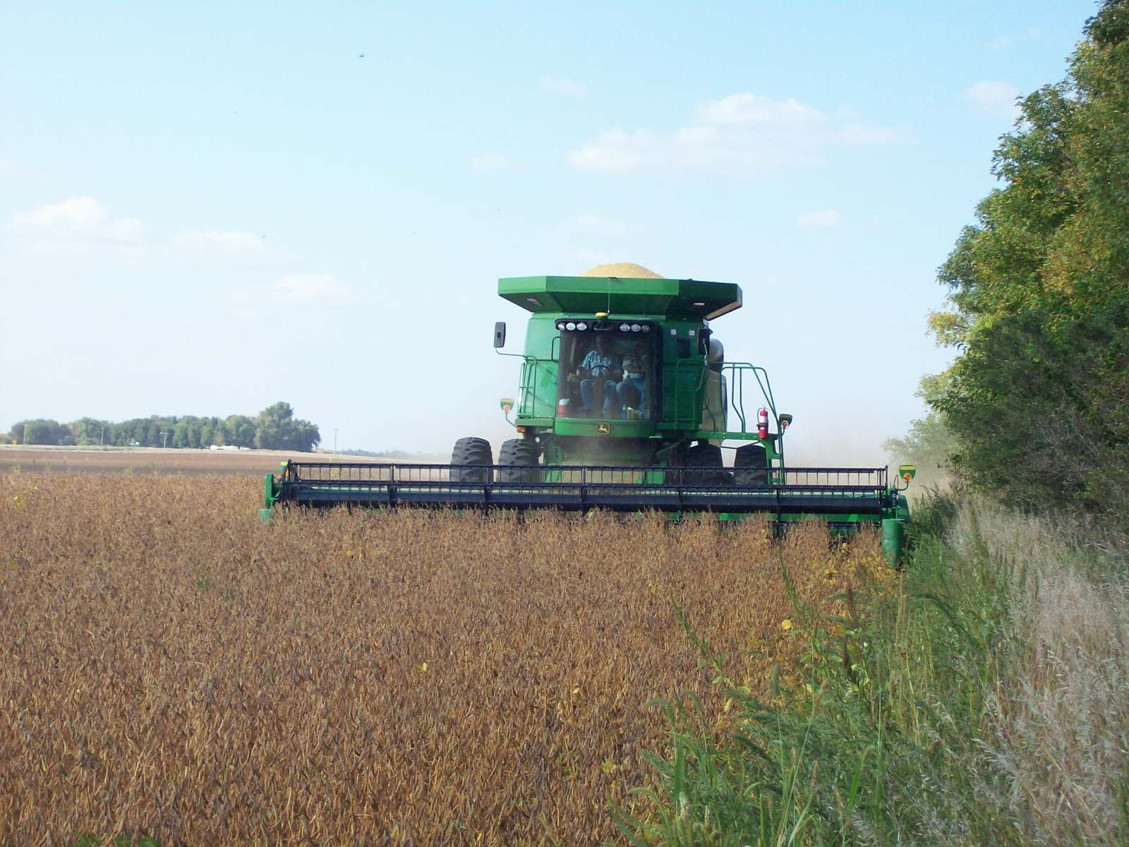 Pin On Combines