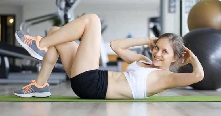Trening aerobowy. Jak schudnąć i spalić tłuszcz - Fabryka Siły