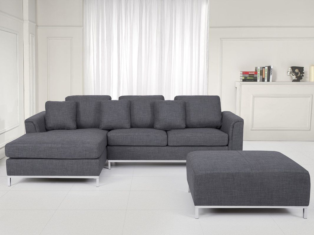 Astounding Tachani Reversible Sectional With Ottoman Sofas Leather Ibusinesslaw Wood Chair Design Ideas Ibusinesslaworg
