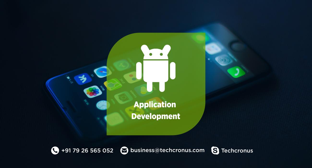 Android App Development Service | Android App Development