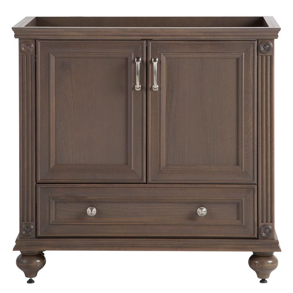 Home Decorators Collection Annakin 36 in. W x 34 in. H x ...