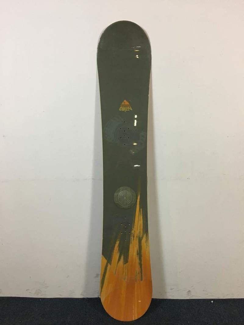 Burton Omen Snowboard  f9a05aaa4e