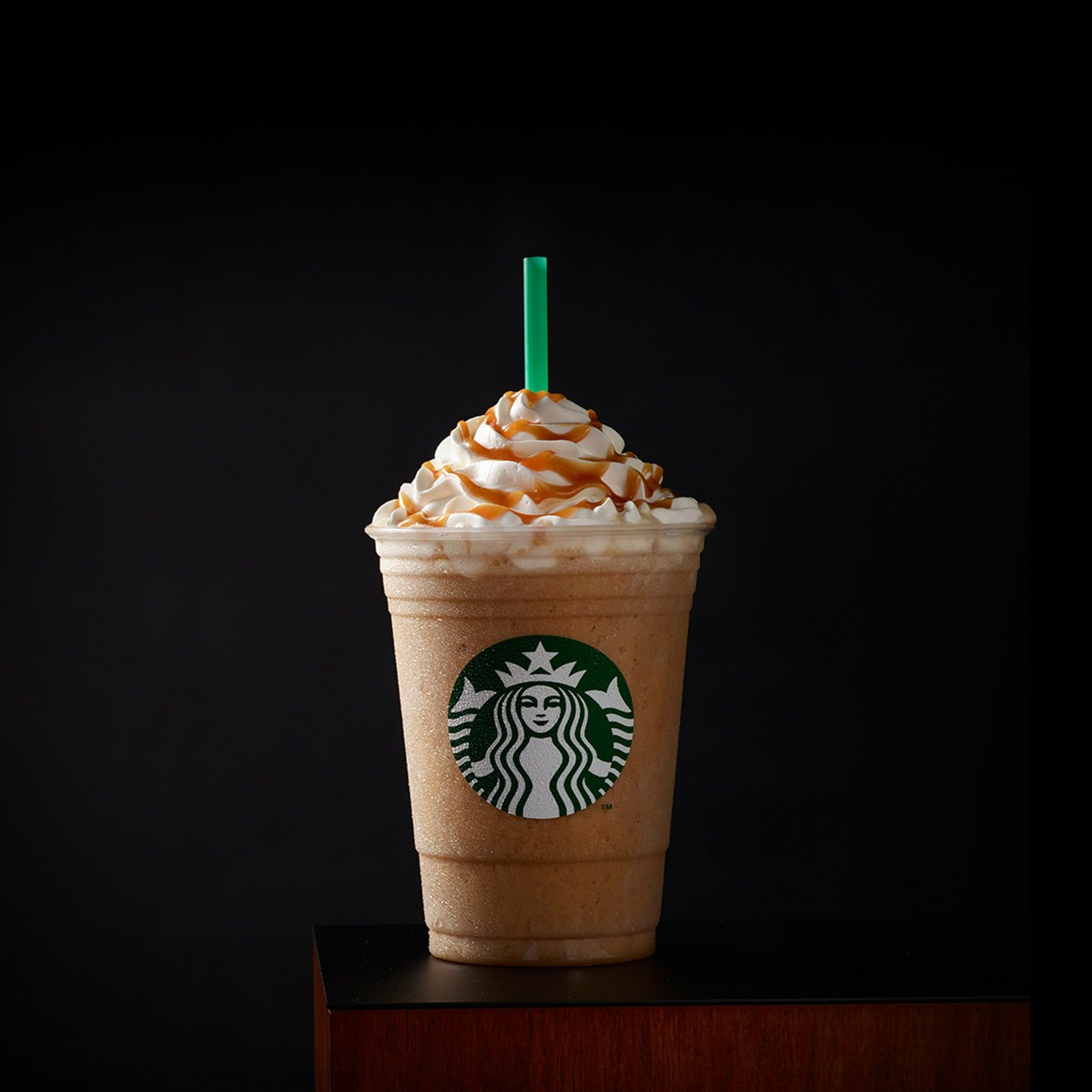 Item Description Wording For Staff To Learn Starbucks Caramel Frappuccino Starbucks Drinks Recipes Caramel Frappuccino