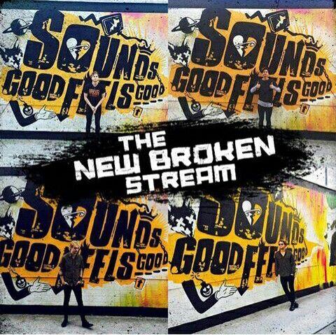 The New Broken Scene 5 Seconds Of Summer Y Musica