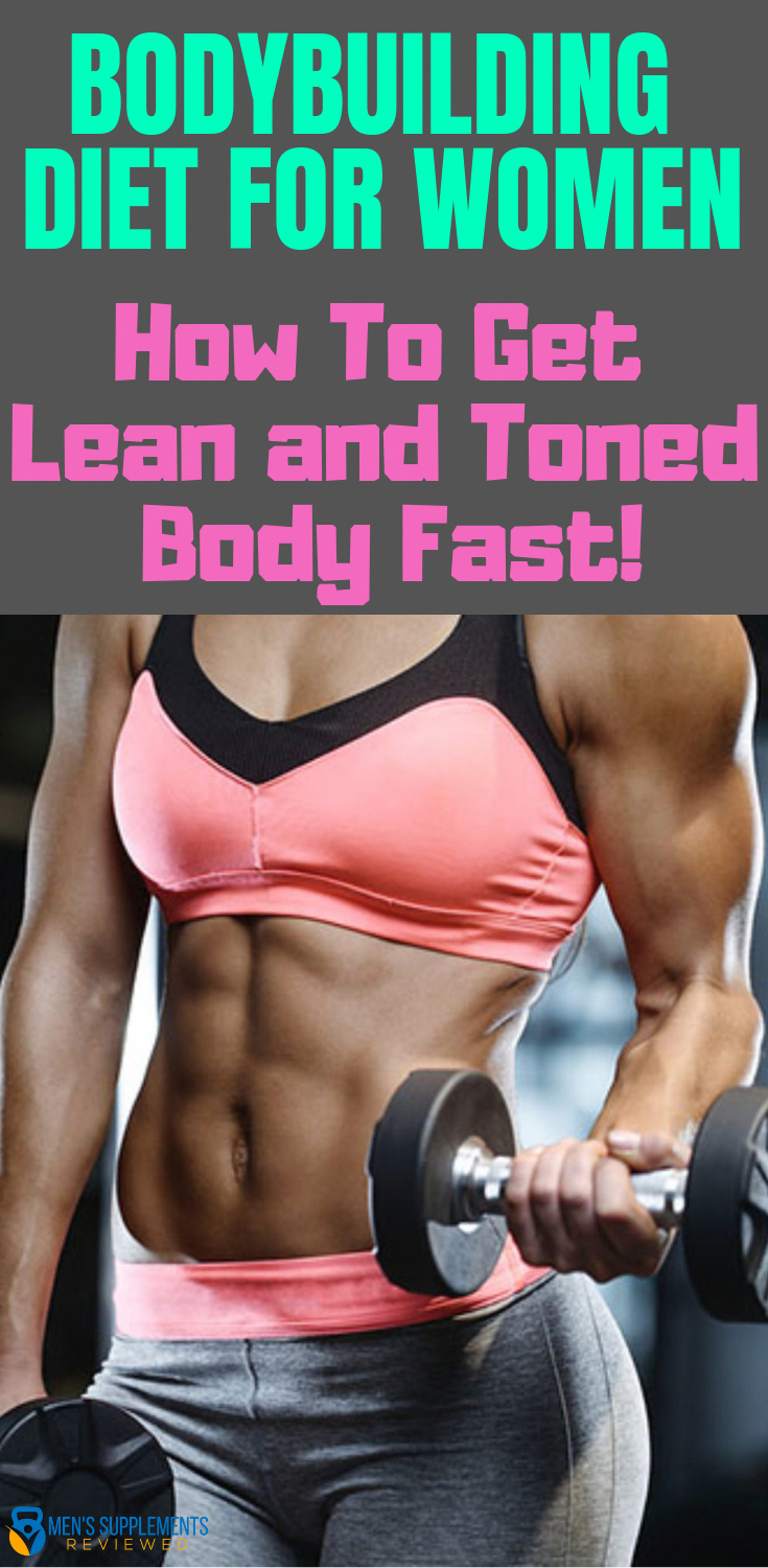 How to build lean muscle for females #fitness #muscle #lean #diet #LowFatDietPlan