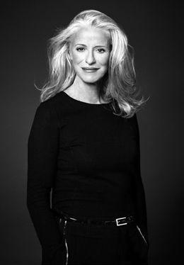 Iris von Arnim (born 25 January 1945 in Berbisdorf, Schlesia, today Poland)German fashion designer.