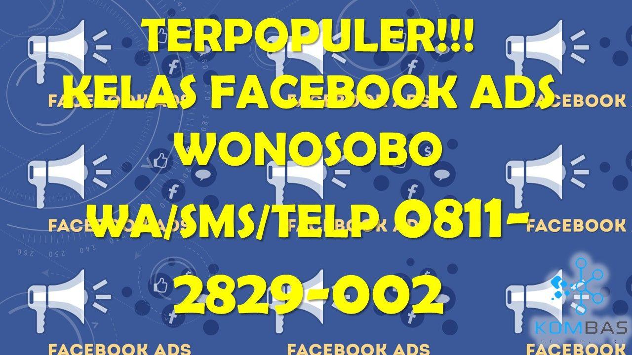 Apakah Anda Tahu?, jika FB Ads bisa melejitkan omset ...