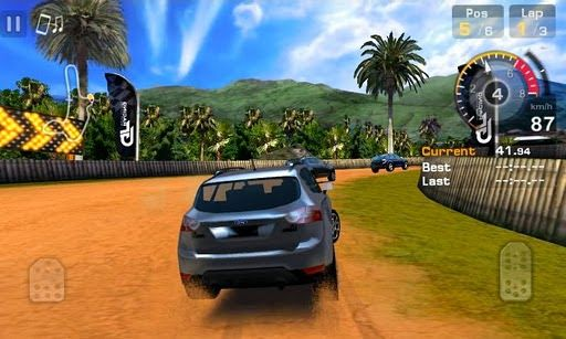 Top 10 Car Racing Android Games Free Download Low Ram Www Lowram