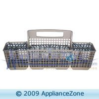 W10807920 Whirlpool Dishwasher Silverware Basket Whirlpool