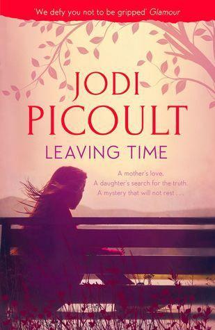 Leaving Time Jodi Picoult Book Review Jodi Picoult Books Books Book Worth Reading