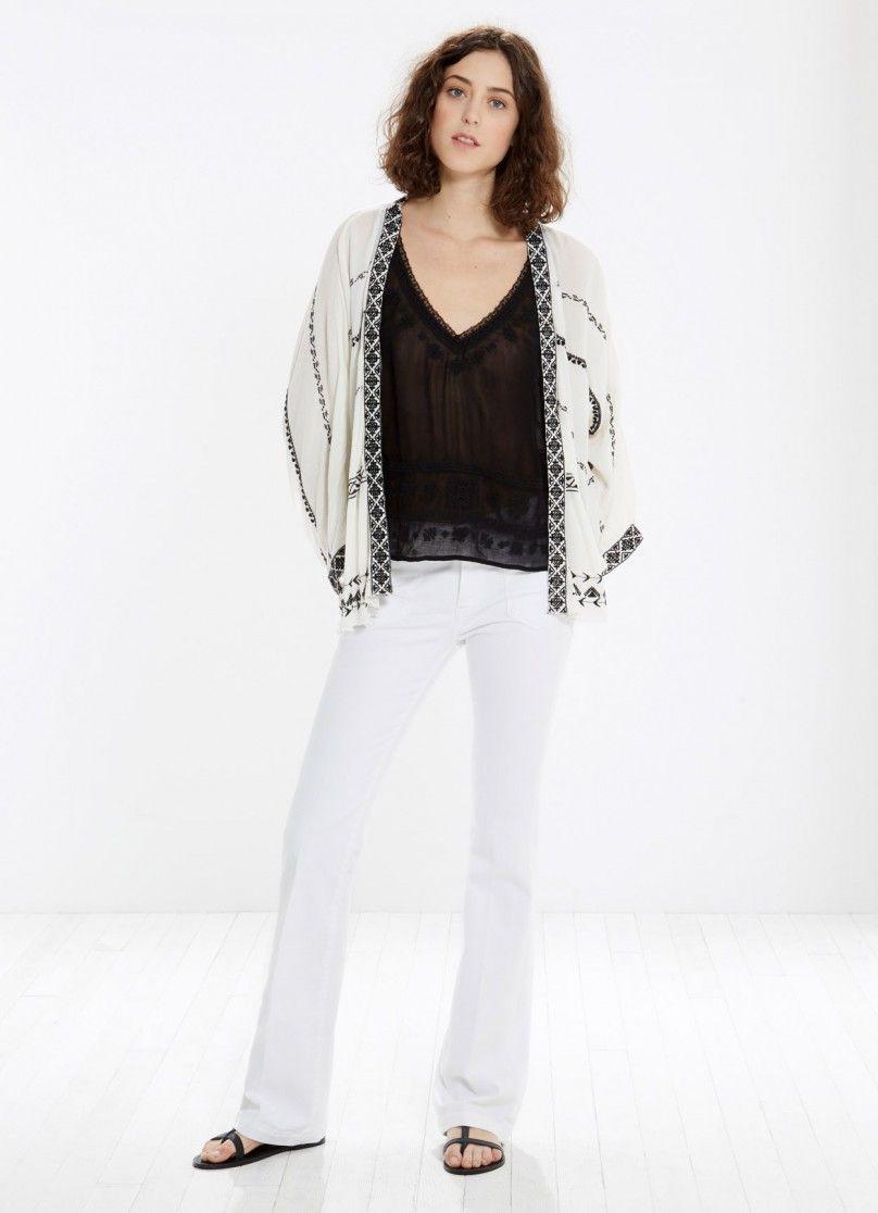 Gilets - RENATA shirt - Pepe Jeans - €105.00
