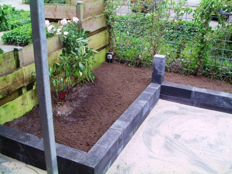 Ontwerp klein terras utrecht terras pinterest klein terras terras en ontwerp - Kleine designtuin ...