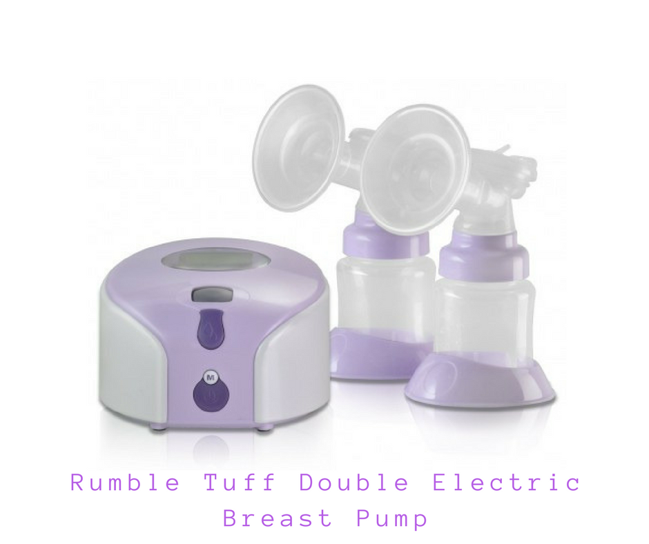 Pin On Rumble Tuff Breast Pump