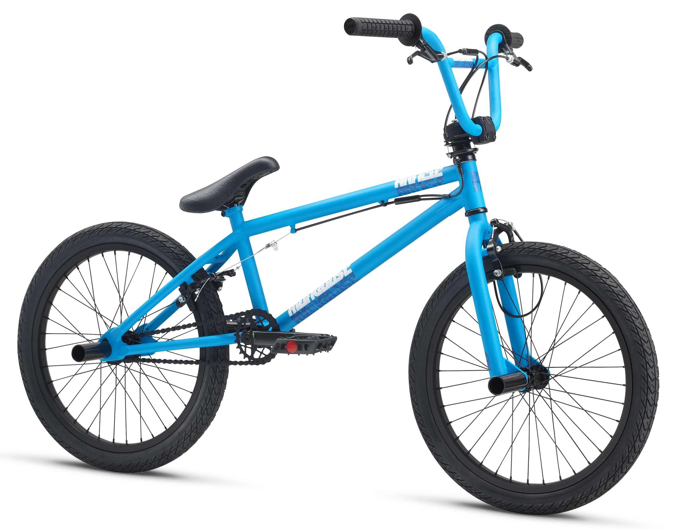 "20"" Boys' Mongoose Outer Limit Freestyle Bike - Walmart.com"